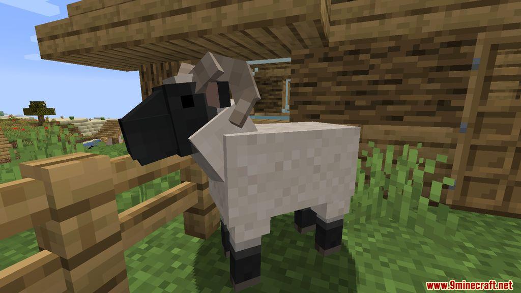 Wild Farm Mod Screenshots 2