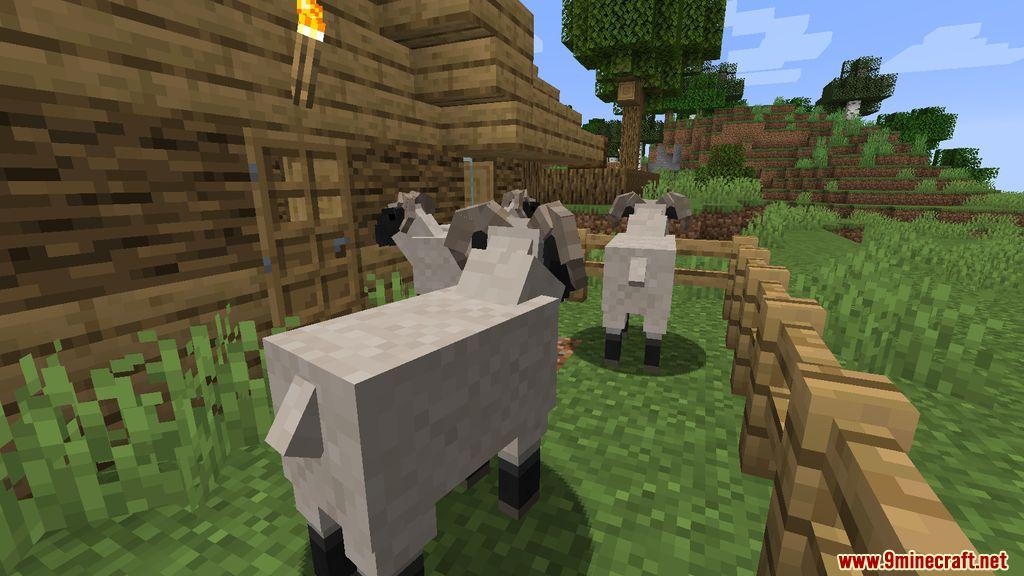 Wild Farm Mod Screenshots 3