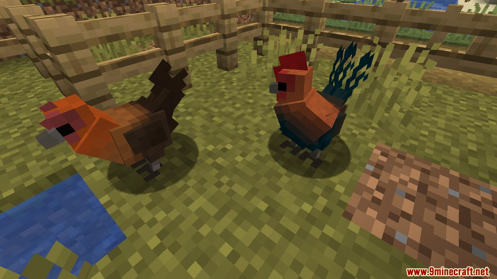 Wild Farm Mod Screenshots 6