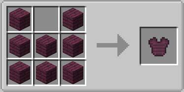 Wooden Stone Armors Mod Screenshots 14
