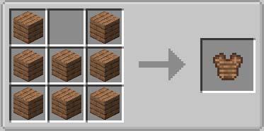 Wooden Stone Armors Mod Screenshots 16