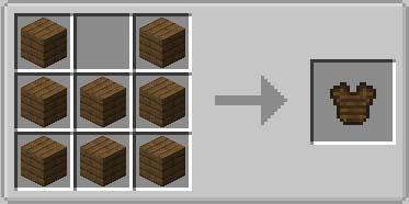 Wooden Stone Armors Mod Screenshots 17