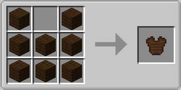 Wooden Stone Armors Mod Screenshots 18