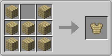 Wooden Stone Armors Mod Screenshots 19