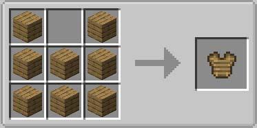 Wooden Stone Armors Mod Screenshots 20