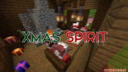 Xmas Spirit Map Thumbnail