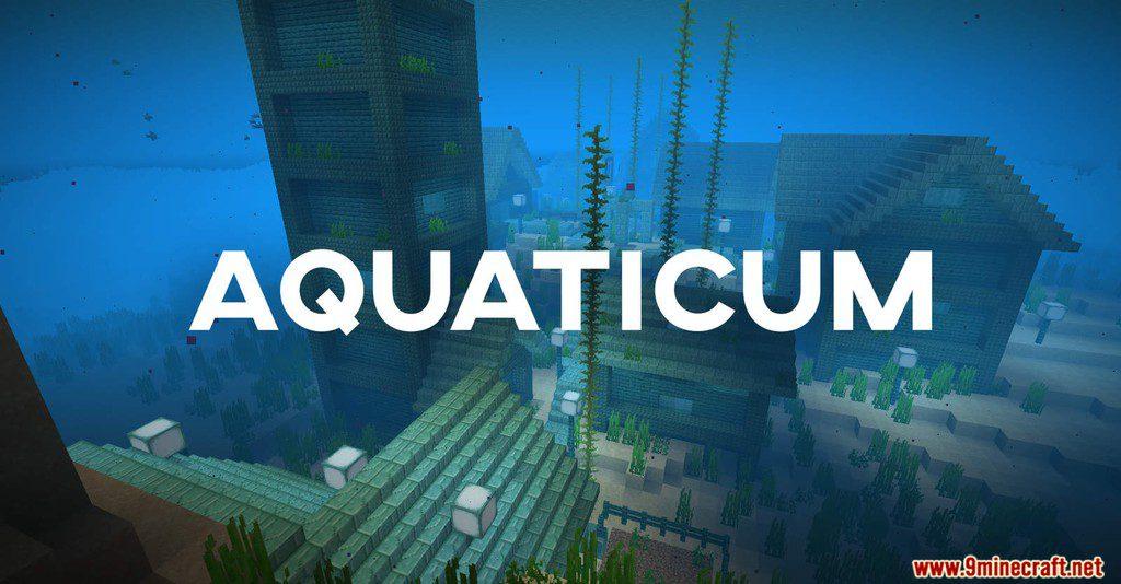 Aquaticum Map Thumbnail