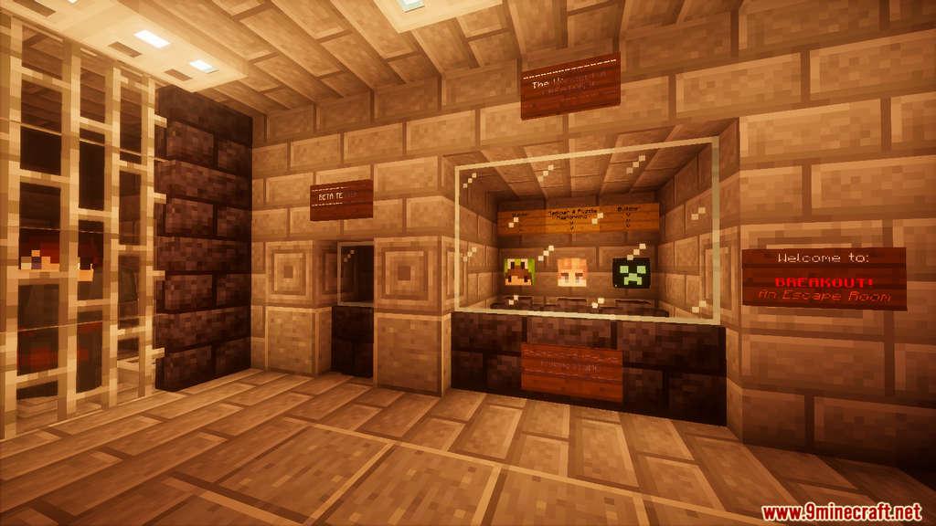 BREAKOUT An Escape Room Map Screenshots (1)