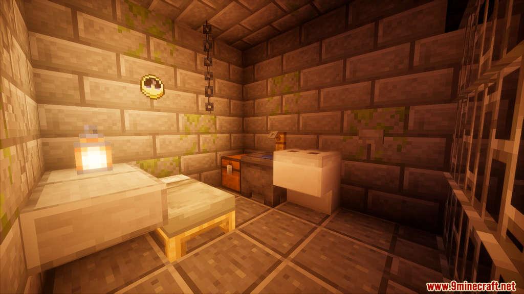 BREAKOUT An Escape Room Map Screenshots (2)