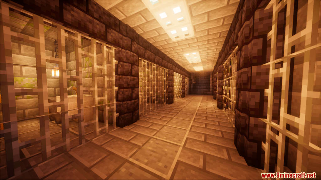 BREAKOUT An Escape Room Map Screenshots (3)