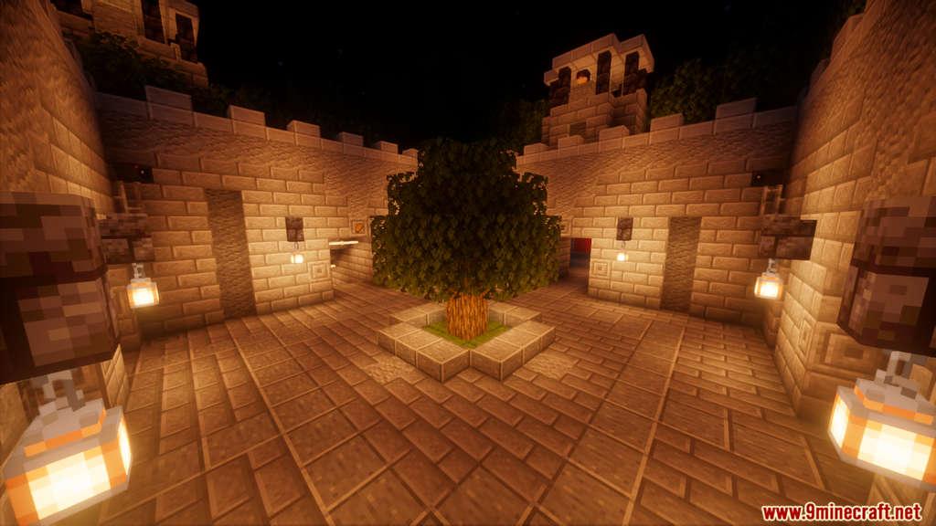 BREAKOUT An Escape Room Map Screenshots (4)