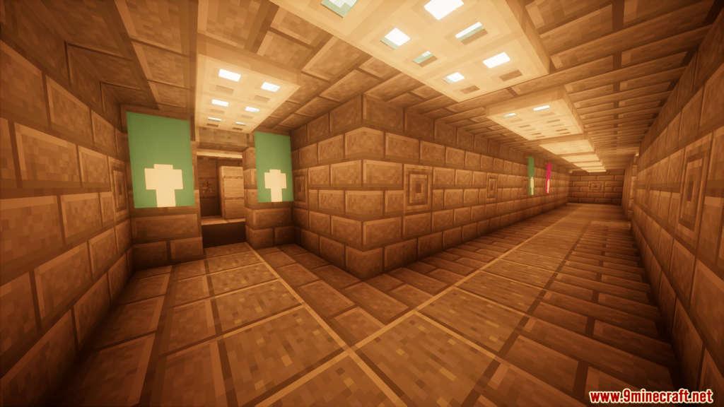 BREAKOUT An Escape Room Map Screenshots (5)