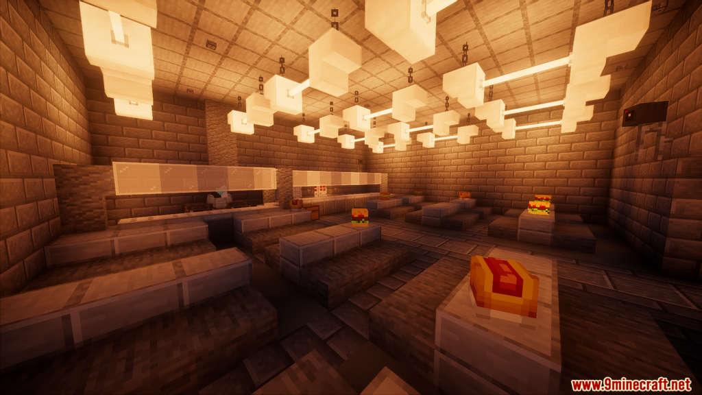 BREAKOUT An Escape Room Map Screenshots (7)