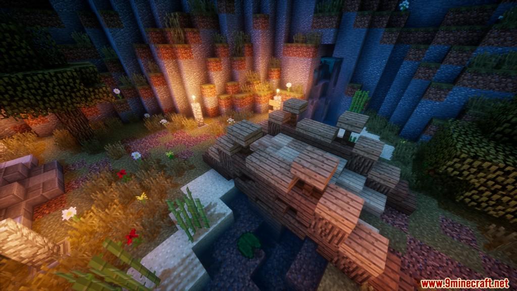 ChaosKraft 1 Map Screenshots (2)