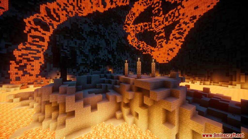 ChaosKraft 1 Map Screenshots (4)