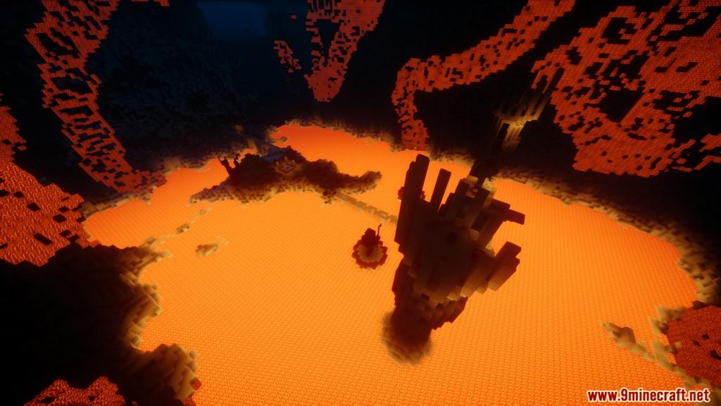 ChaosKraft 1 Map Screenshots (7)