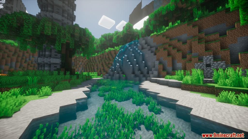 ChaosKraft 2 Lands of Legend Map Screenshots (3)