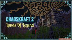 ChaosKraft 2 Lands of Legend Map Thumbnail