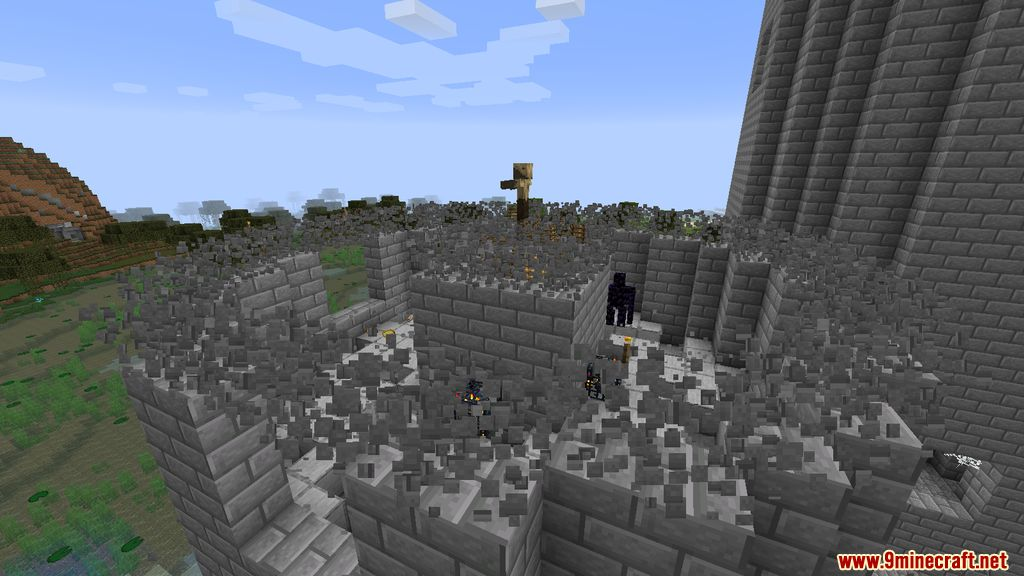 Dungeons of Exile Mod Screenshots 3