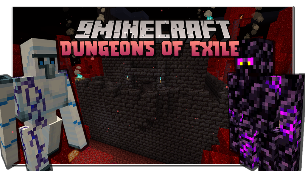 Dungeons of Exile Mod