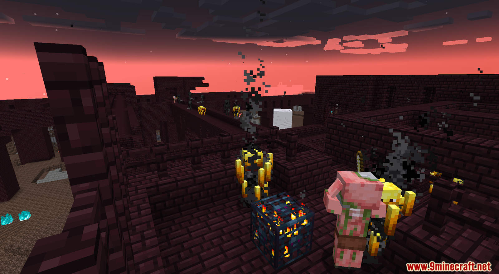 Escape From Purgatory Data Pack Screenshots (10)