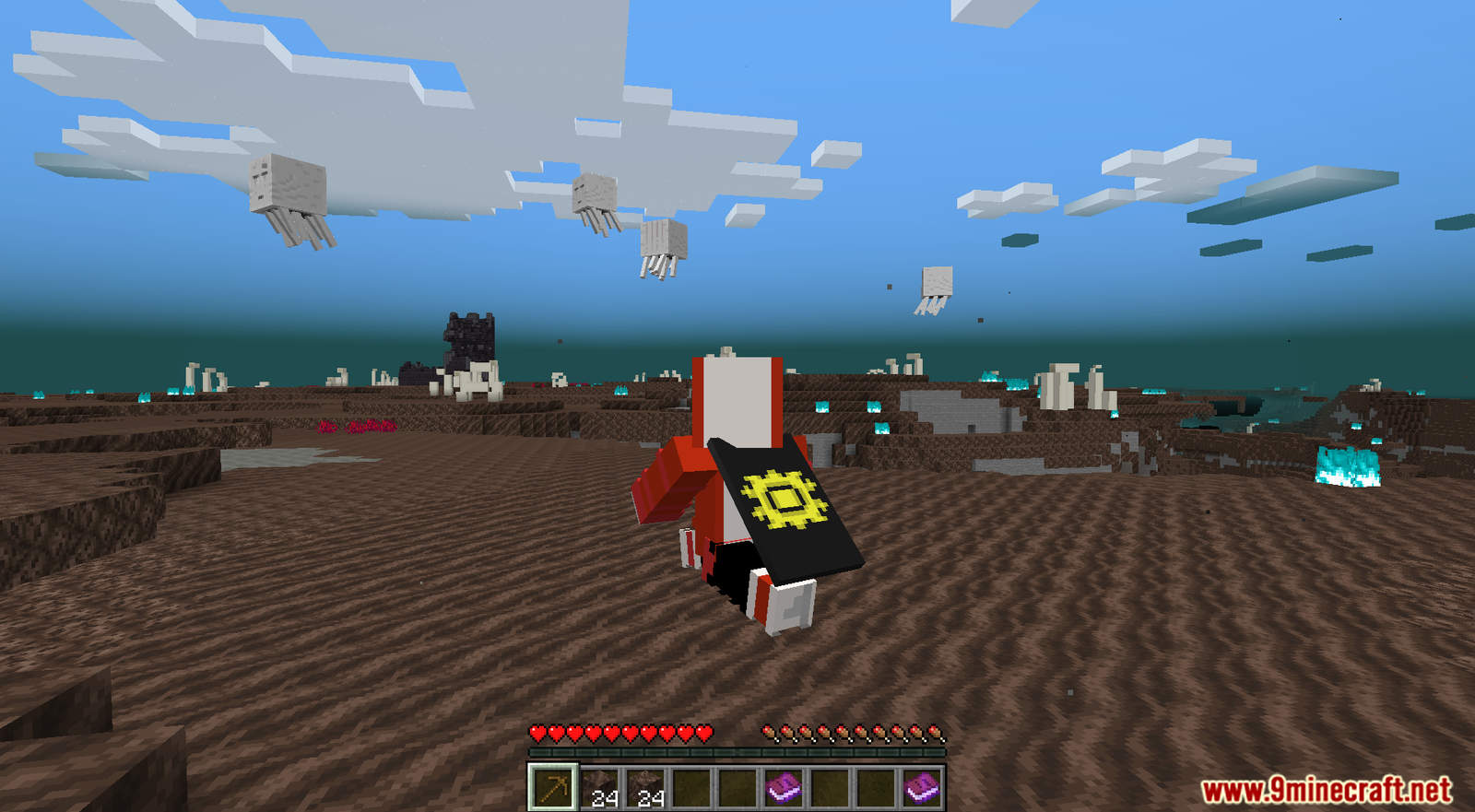 Escape From Purgatory Data Pack Screenshots (5)