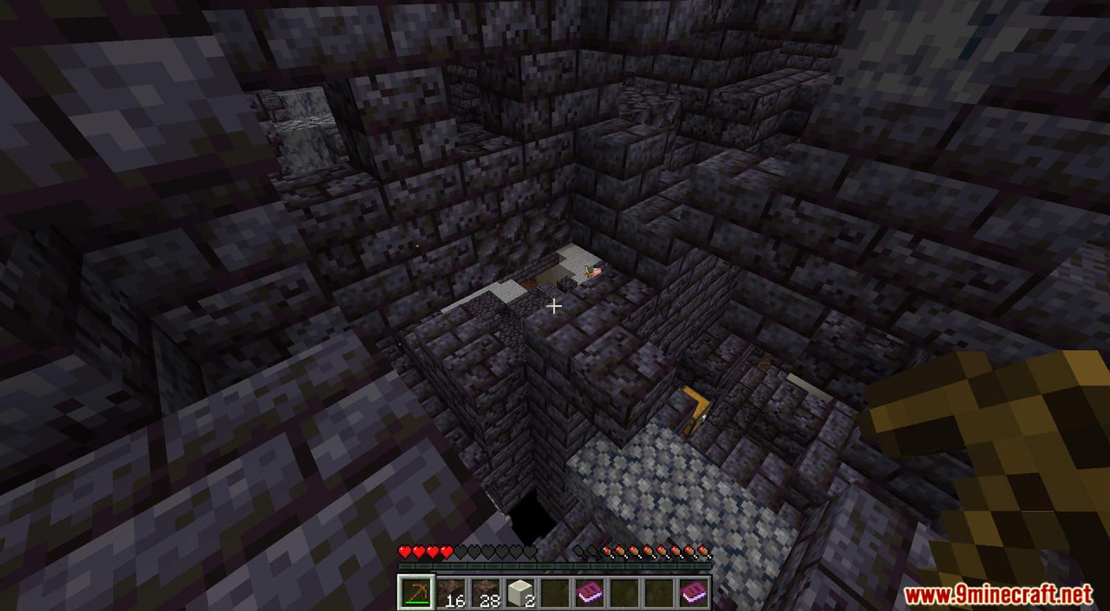 Escape From Purgatory Data Pack Screenshots (6)
