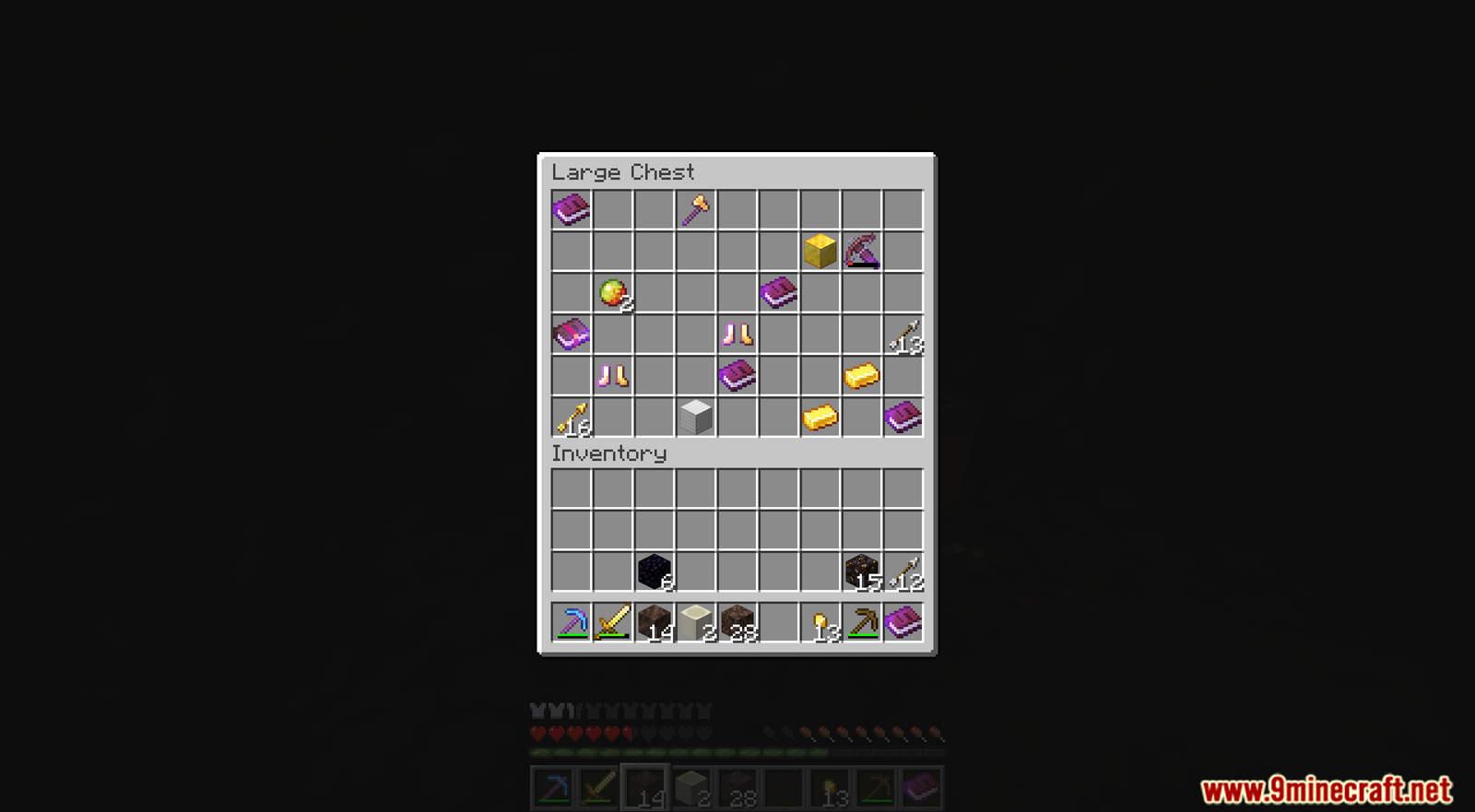 Escape From Purgatory Data Pack Screenshots (8)