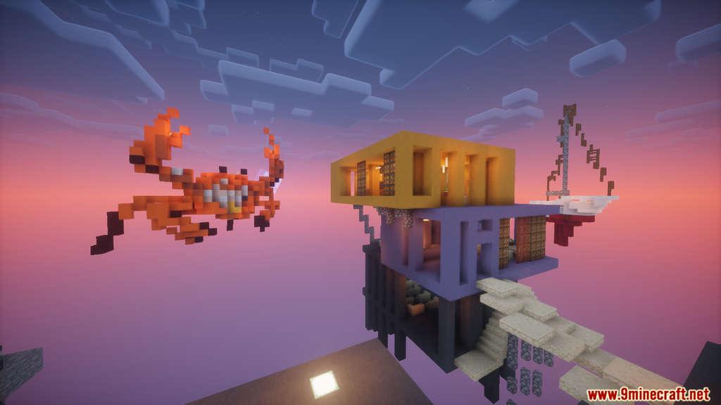 Explosion Arena Map Screenshots (8)