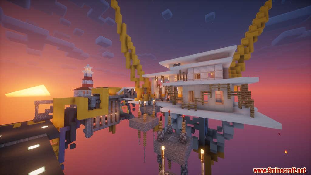 Explosion Arena Map Screenshots (9)