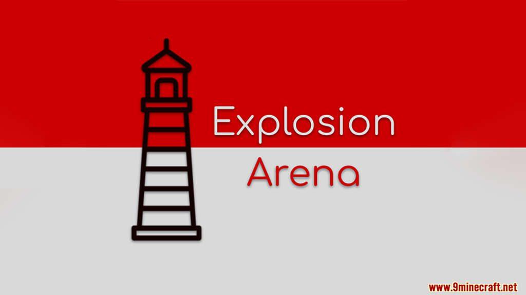Explosion Arena Map Thumbnail