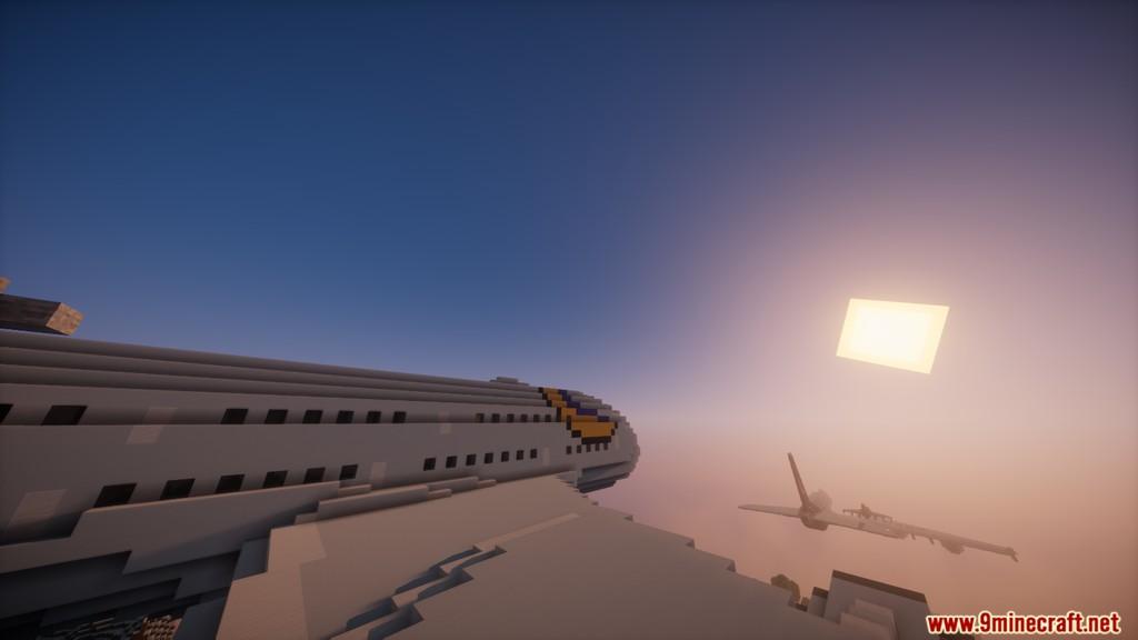 Flight to Ruination Map Screenshots (3)