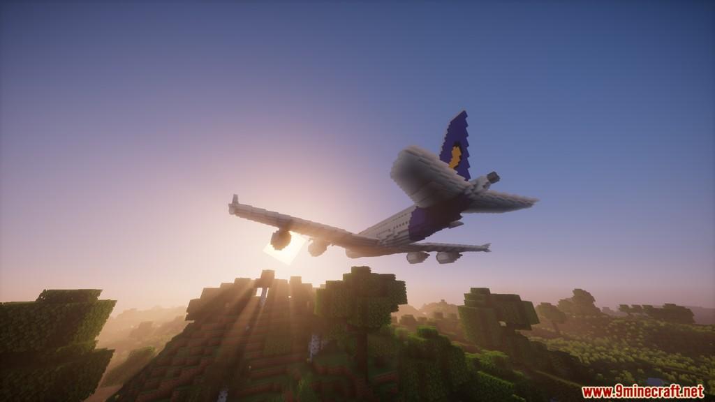 Flight to Ruination Map Screenshots (9)