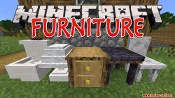 Furniture Data Pack Thumbnail