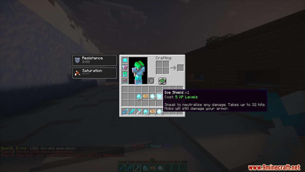 Grinch's Revenge Map Screenshots (6)