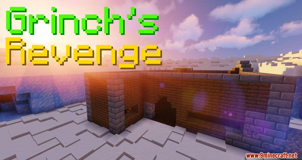 Grinch's Revenge Map Thumbnail
