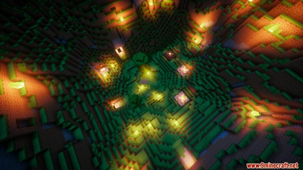 Ground Zero Map Screenshots (2)