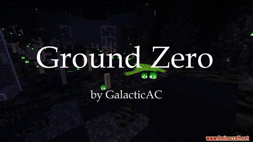 Ground Zero Map Thumbnail