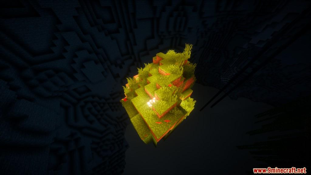 Harbinger Map Screenshots (4)