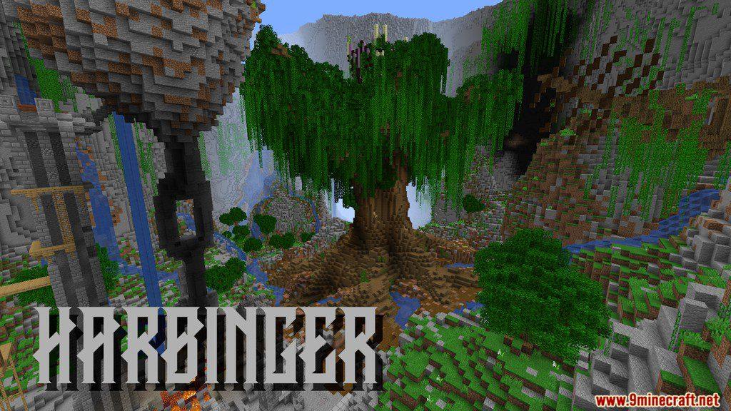 Harbinger Map Thumbnail