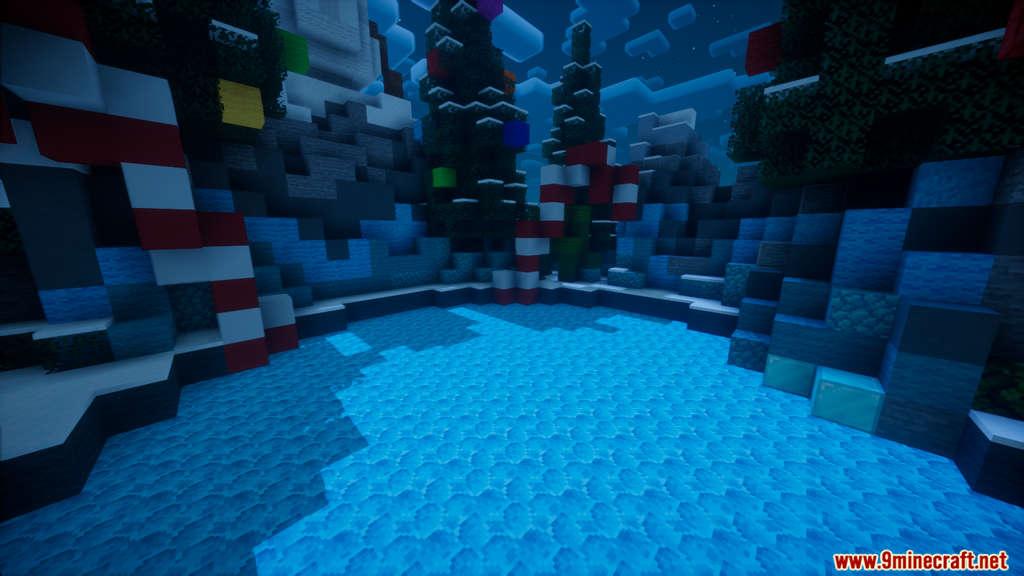 IceRun Map Screenshots (1)