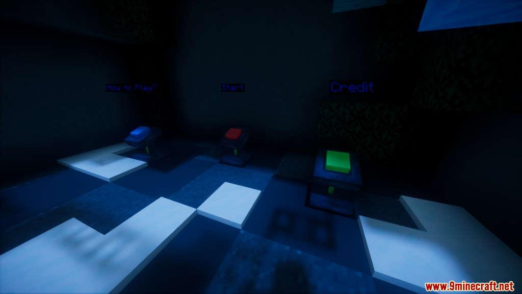 IceRun Map Screenshots (2)