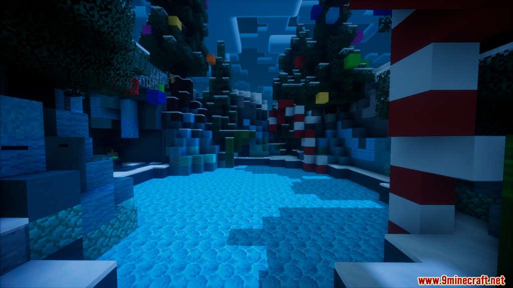 IceRun Map Screenshots (3)