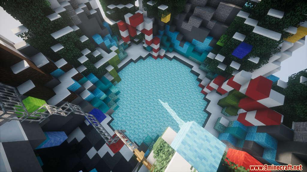 IceRun Map Screenshots (4)
