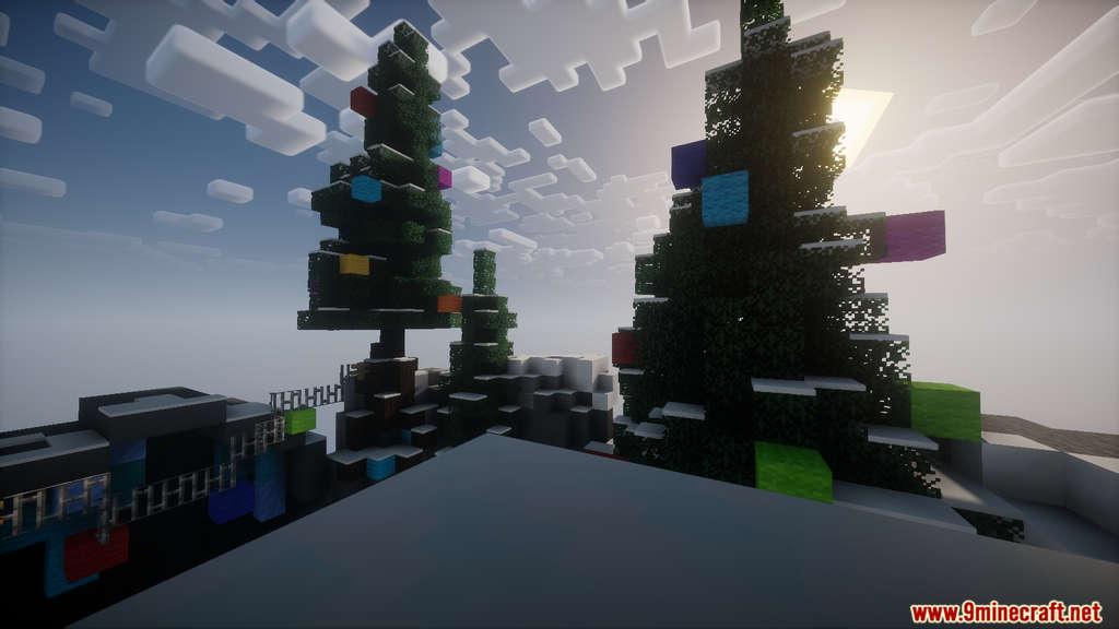 IceRun Map Screenshots (5)