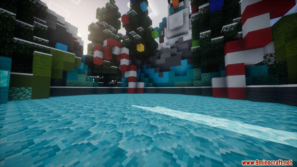 IceRun Map Screenshots (6)