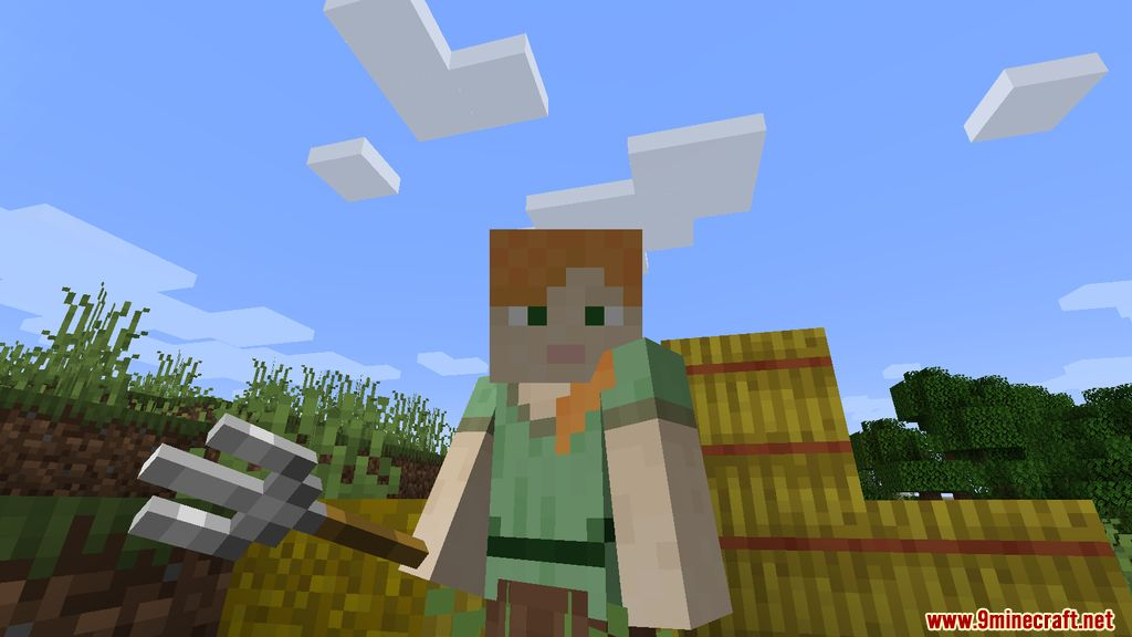 Impaled Mod Screenshots 1
