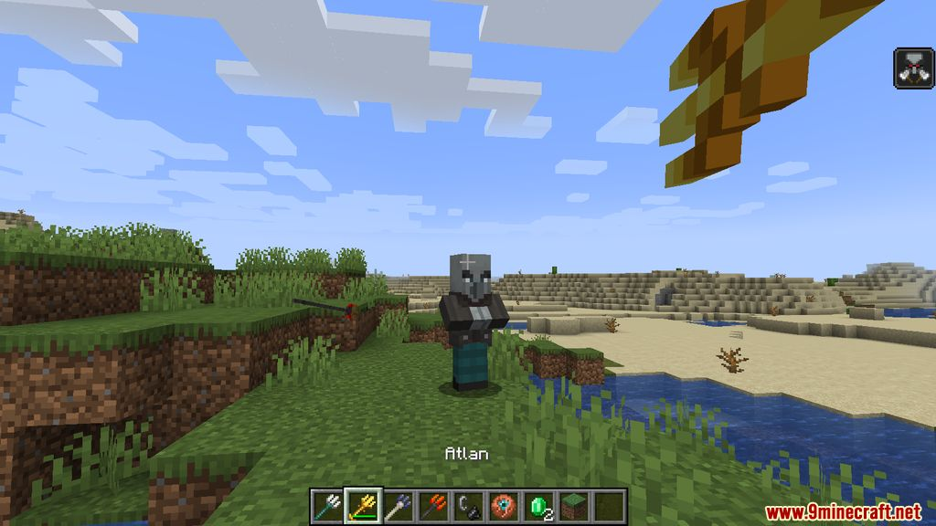 Impaled Mod Screenshots 10