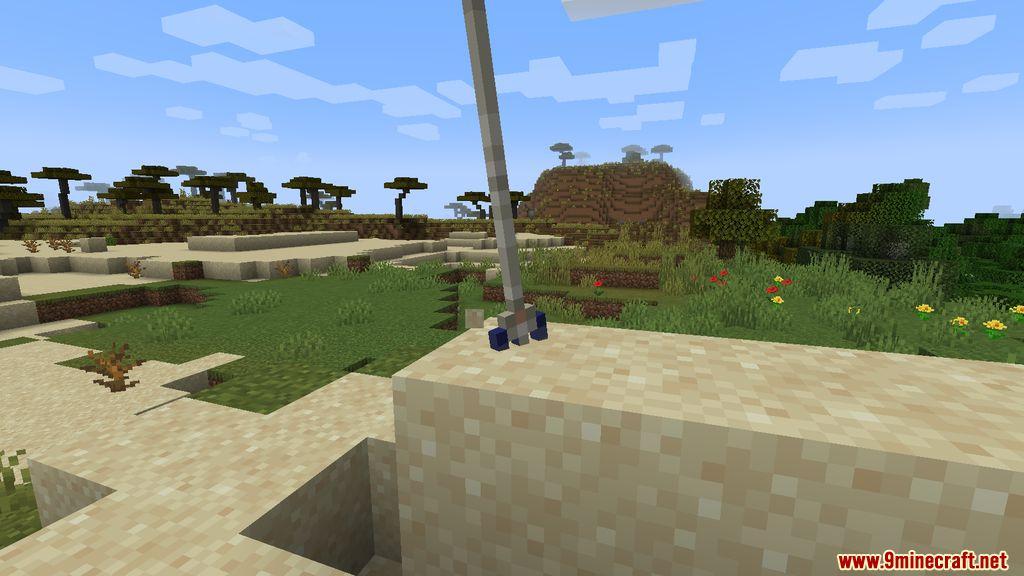 Impaled Mod Screenshots 12