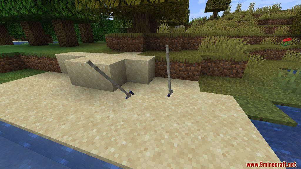 Impaled Mod Screenshots 14